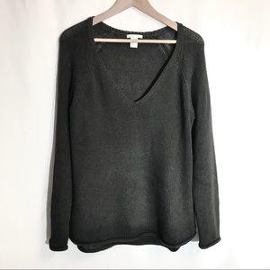 H&M V- neck sweater